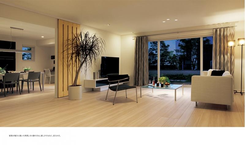 広島の住宅メーカー(ハウスメーカー)「一条工務店広島」 カタログ「アイ・スマート」イメージ2