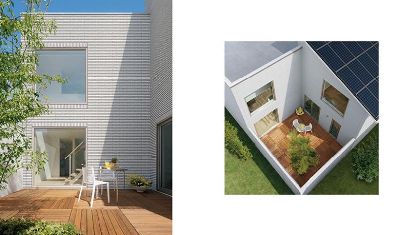 広島の住宅メーカー(ハウスメーカー)「一条工務店広島」 カタログ「アイ・スマート」イメージ3